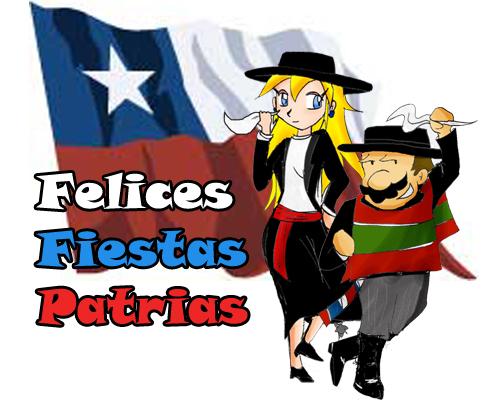 Fiestas Patrias en Chile – 18 de Septiembre | theturist